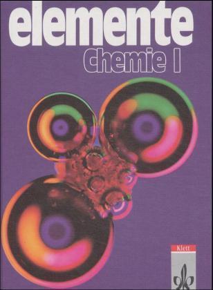 Elemente Chemie. Überregionale Ausgabe 1 als Buch