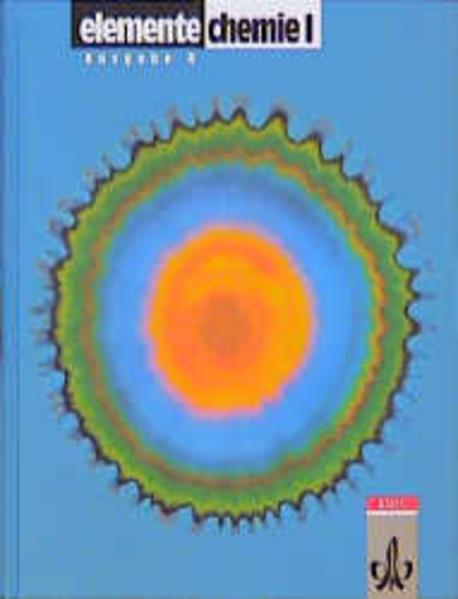 Elemente Chemie 1. Ausgabe A als Buch