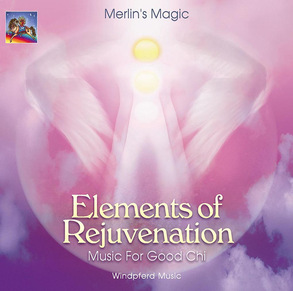 Elements of Rejuvenation als Hörbuch