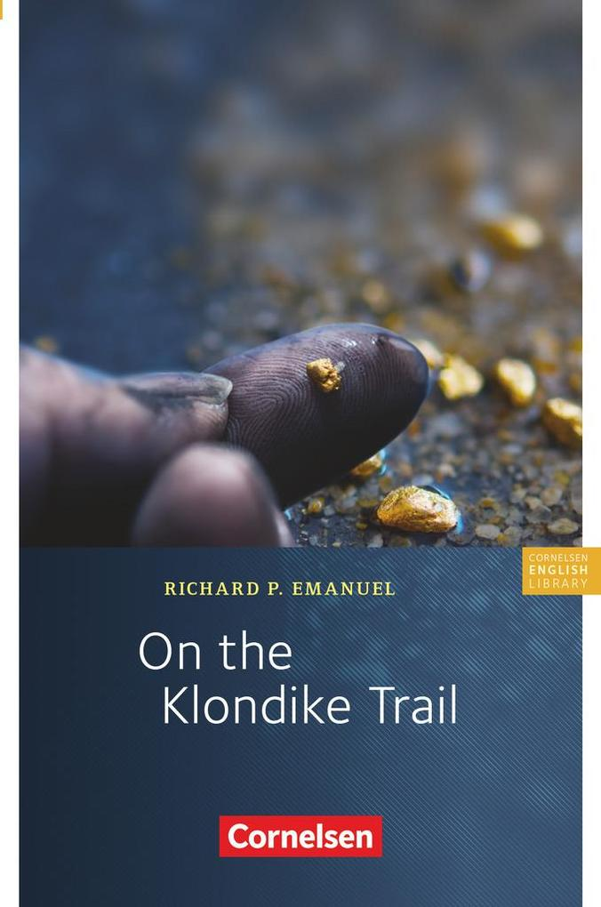 On the Klondike Trail. Text als Buch