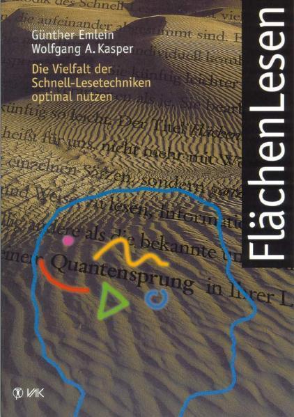 Flächenlesen als Buch