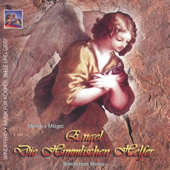 Engel. Die Himmlischen Helfer. CD als Hörbuch