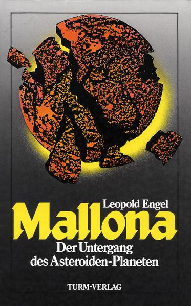 Mallona als Buch