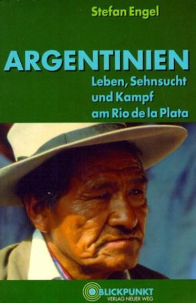 Argentinien als Buch