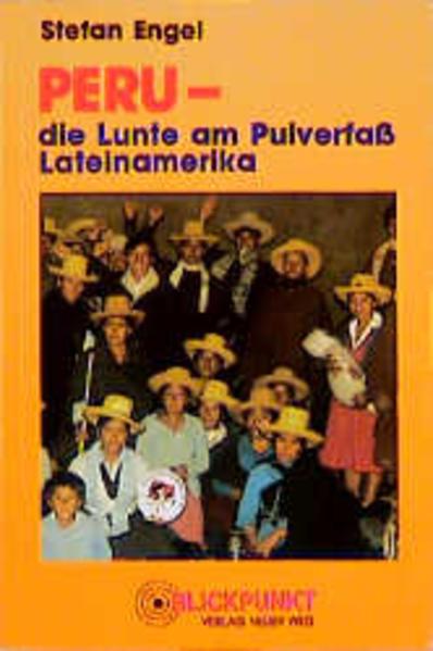 Peru als Buch
