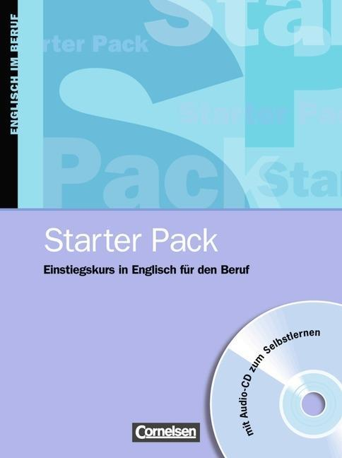 Englisch im Beruf. Starter Pack als Buch