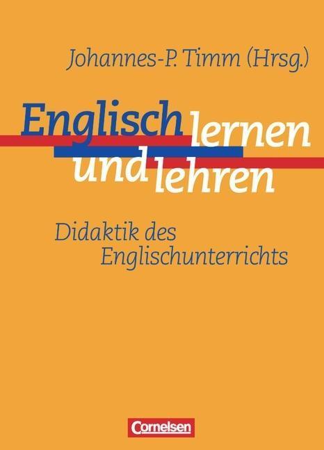 Englisch lernen und lehren als Buch