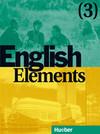 English Elements 3. Schülerbuch