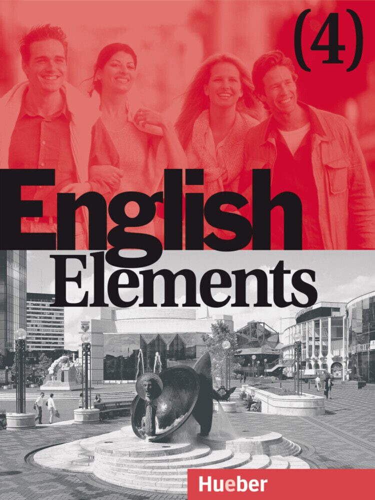English Elements 4. Schülerbuch als Buch