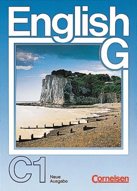 English G. Neue Ausgabe C 1. Schülerbuch als Buch