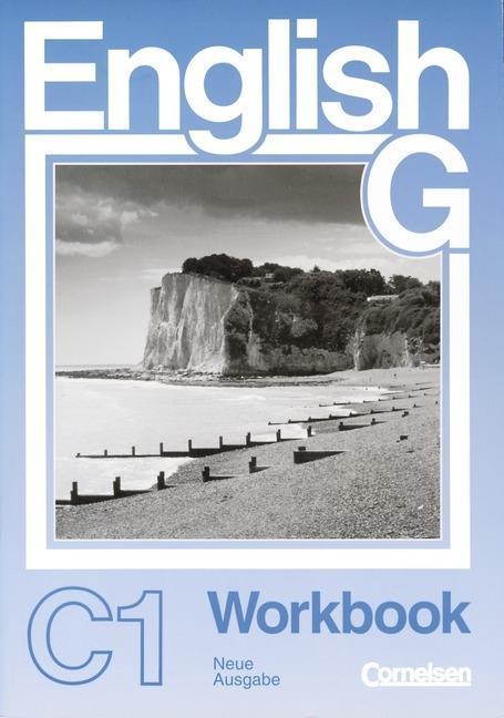 English G. Neue Ausgabe C 1. Workbook als Buch