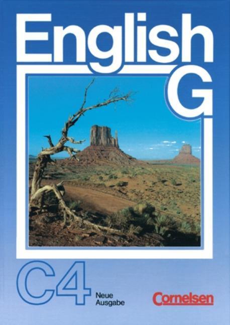 English G. Neue Ausgabe C 4 als Buch