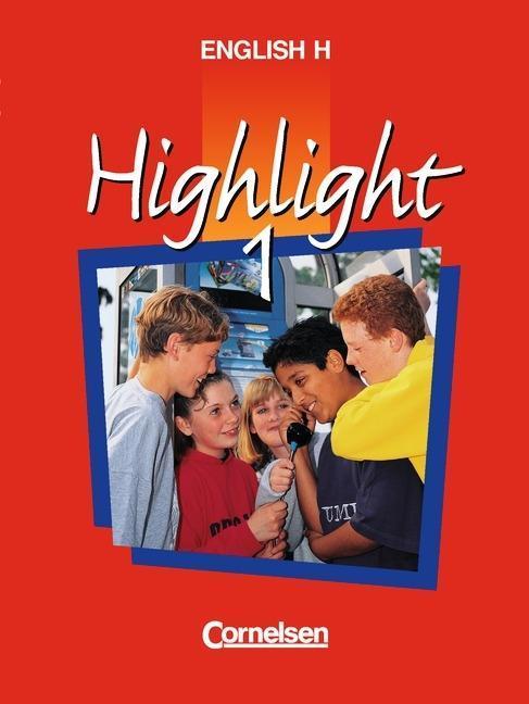 English H. Highlight 1 als Buch