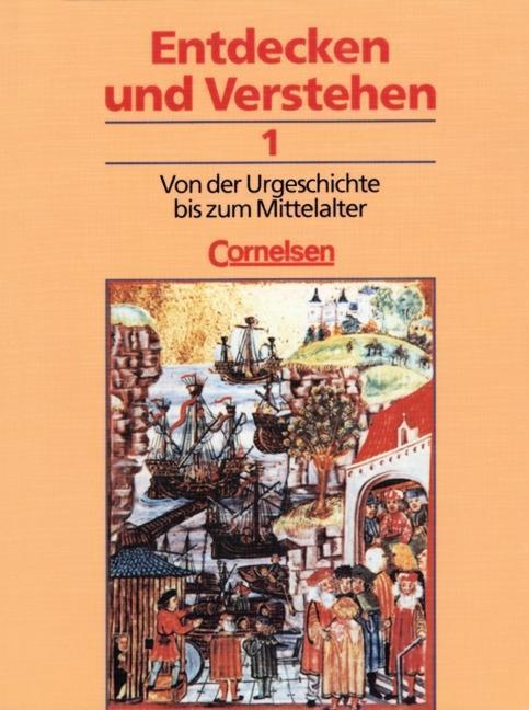 Entdecken und Verstehen 1. Allgemeine Ausgabe als Buch