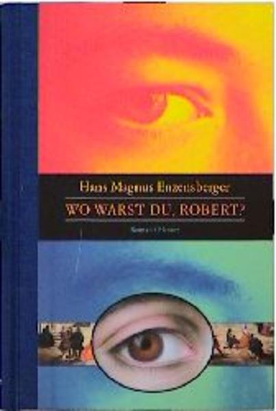 Wo warst du, Robert? als Buch