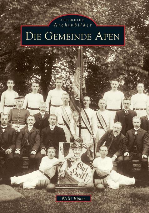 Die Gemeinde Apen als Buch