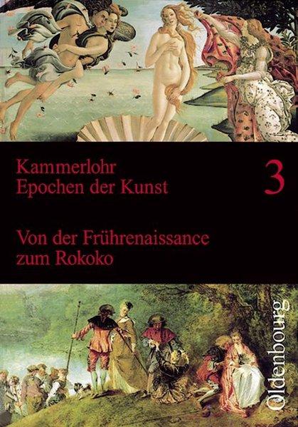 Epochen der Kunst 3. als Buch