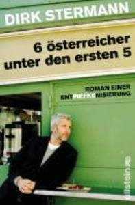 Sechs Österreicher unter den ersten fünf als eBook epub