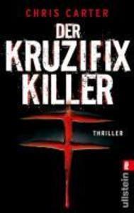 Der Kruzifix-Killer als eBook