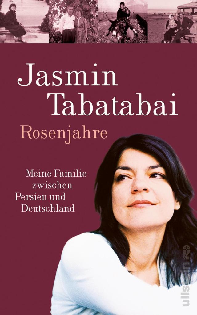 Rosenjahre als eBook