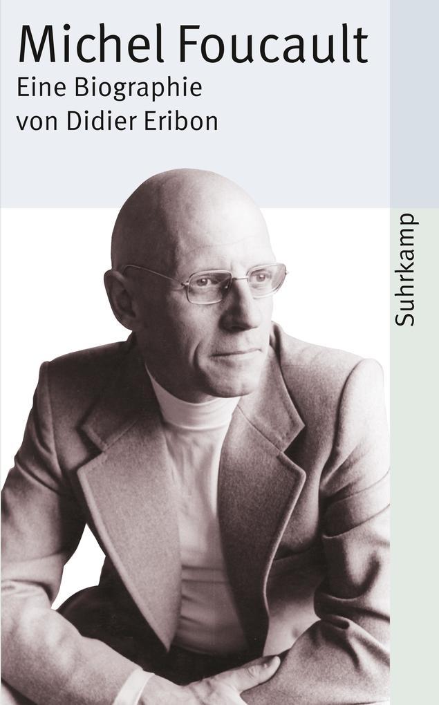 Michel Foucault als Taschenbuch