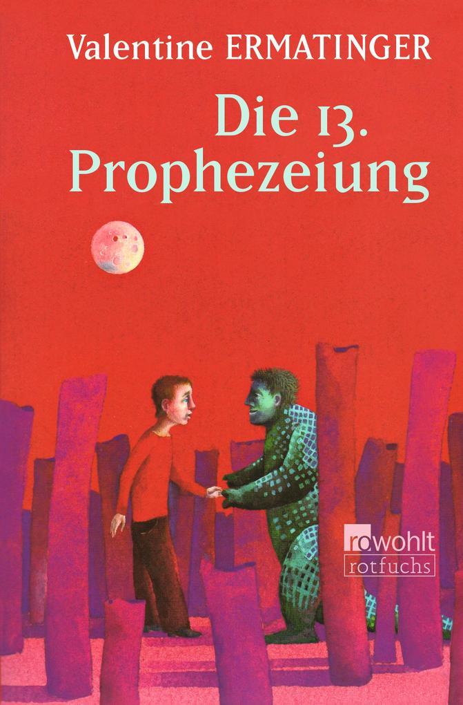 Die dreizehnte Prophezeiung als Taschenbuch