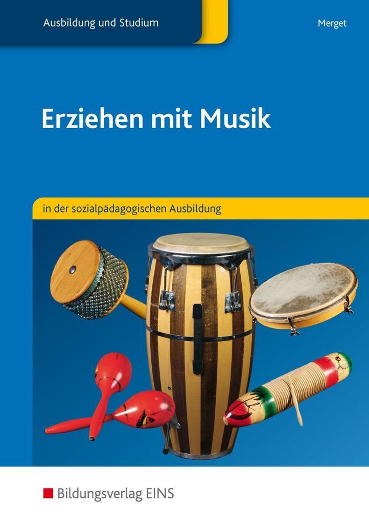 Erziehen mit Musik als Buch