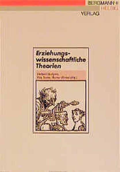 Erziehungswissenschaftliche Theorien als Buch