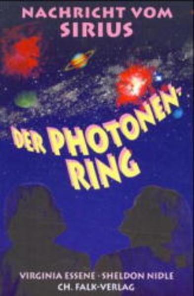Der Photonenring als Buch