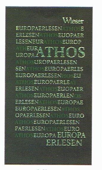 Europa Erlesen. Bodensee als Buch