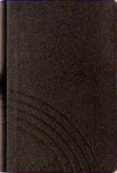 Evangelisches Gesangbuch (schwarz). Taschenausgabe als Buch