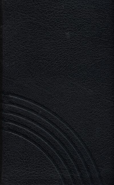 Evangelisches Gesangbuch (schwarz) als Buch
