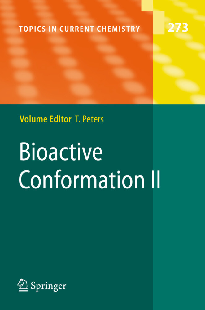 Bioactive Conformation II als Buch