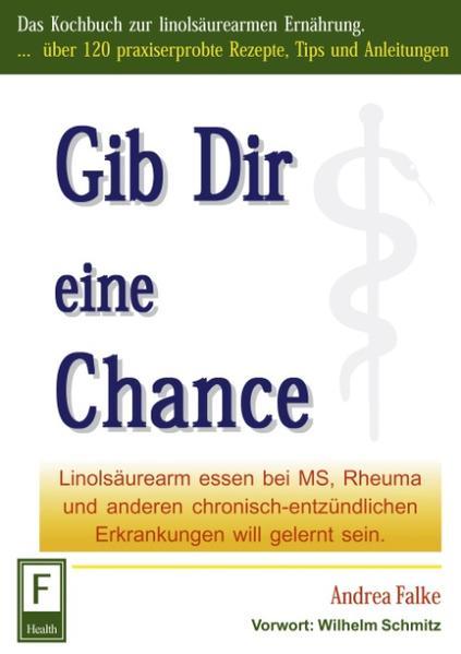Gib Dir eine Chance als Buch