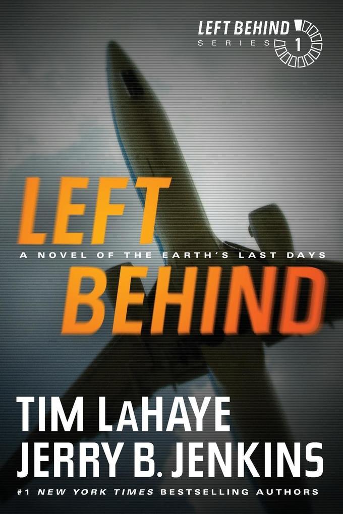 Left Behind als Taschenbuch