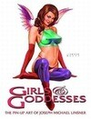 Girls & Goddesses, Volume 1: The Pin-Up Art of Joseph Michael Linsner