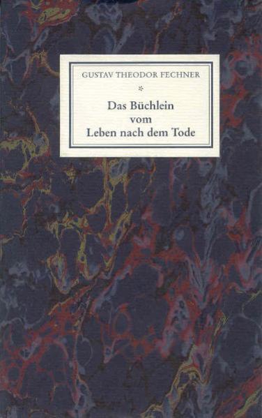 Das Büchlein vom Leben nach dem Tode als Buch