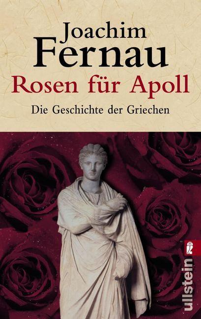 Rosen für Apoll als Taschenbuch