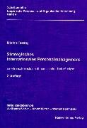 Strategisches Internationales Personalmanagement als Buch