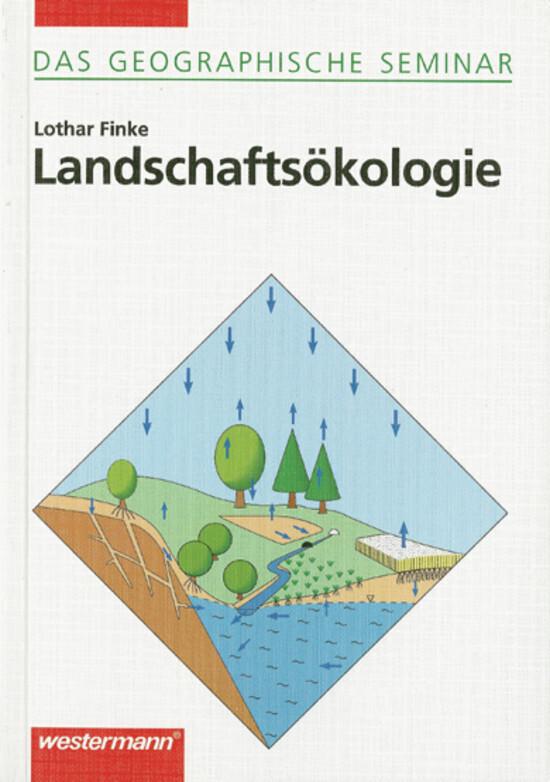 Landschaftsökologie als Buch
