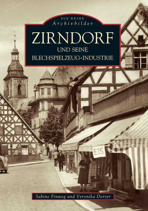 Zirndorf als Buch