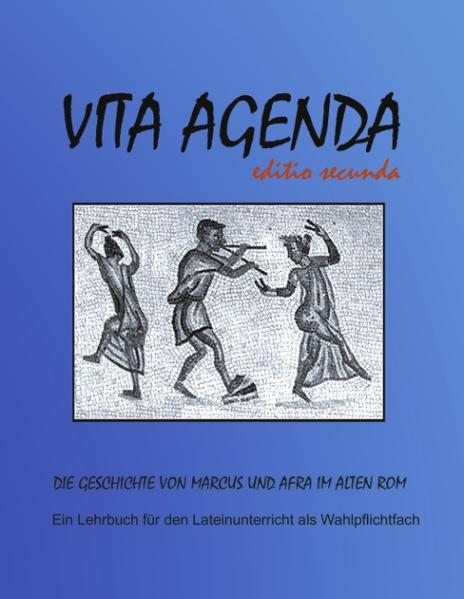 Vita Agenda als Buch