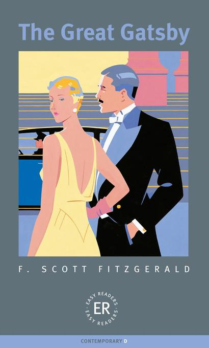 The Great Gatsby als Buch