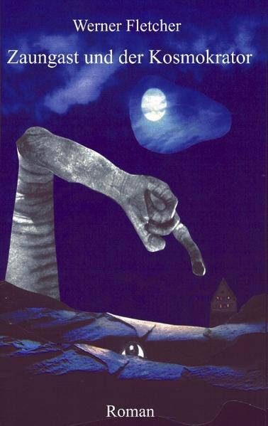 Zaungast und der Kosmokrator als Buch