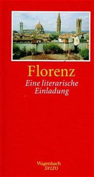 Florenz als Buch