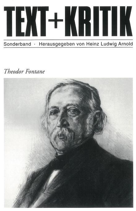 Theodor Fontane als Buch