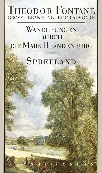 Wanderungen durch die Mark Brandenburg 4 als Buch