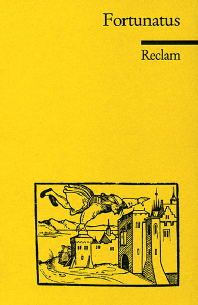Fortunatus als Taschenbuch