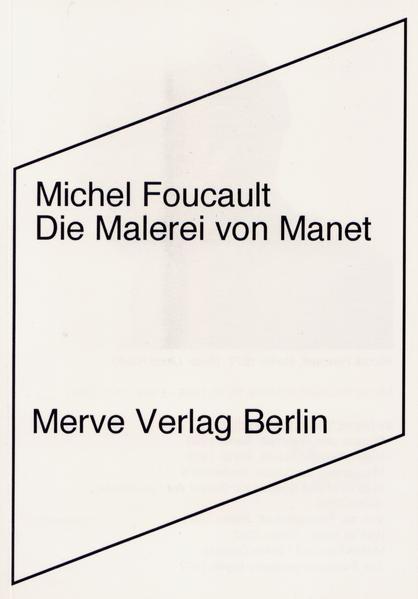 Die Malerei von Manet als Buch