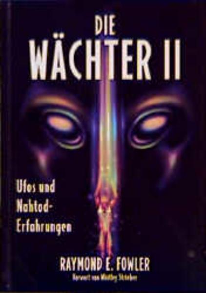 Die Wächter 2 als Buch